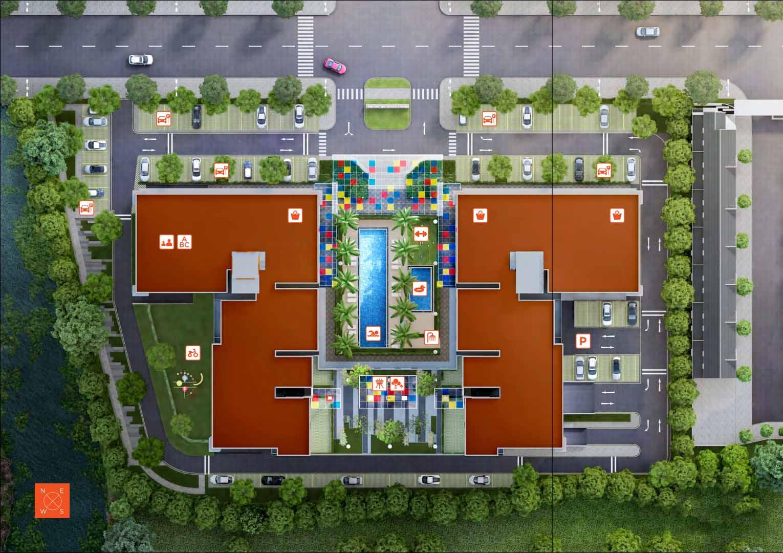 Dự án căn hộ giá rẻ quận 9 HausNeo
