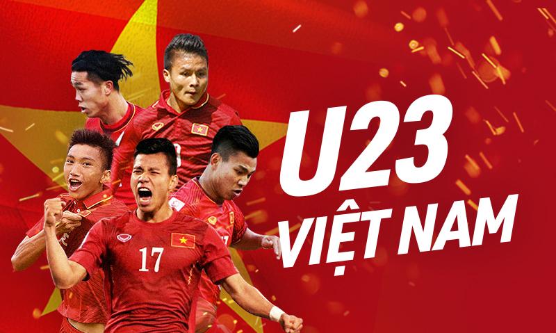 U23 Việt Nam liên quan gì đến thị trường bất động sản?