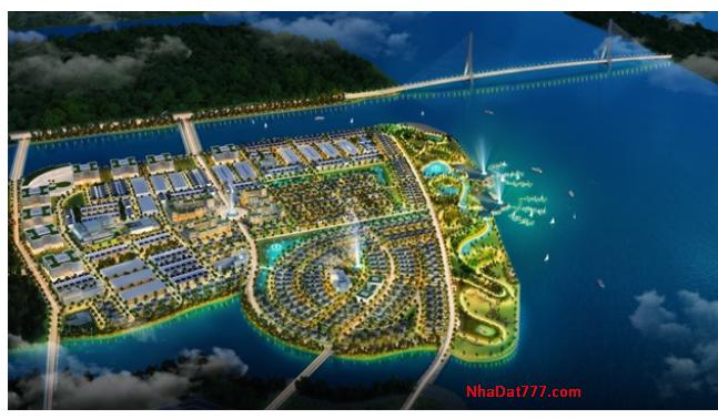Nhơn Trạch: Điểm sáng mới của dòng vốn đầu tư