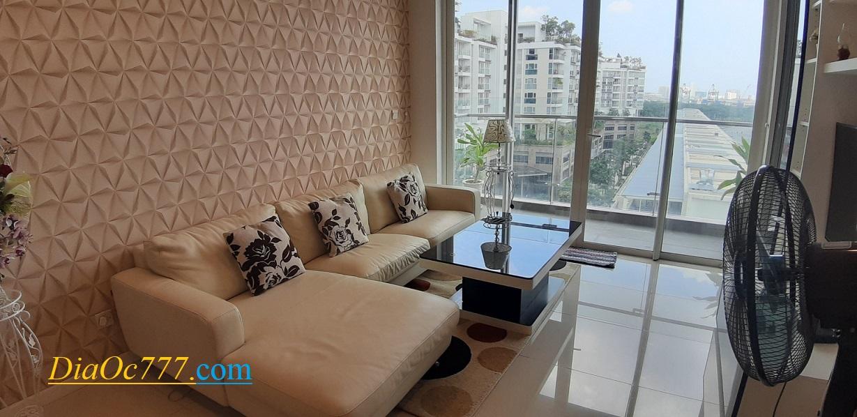 Cho thuê căn hộ Sarimi Sala 3PN giá rẻ chính chủ