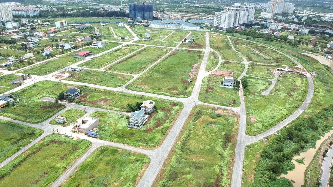 Nguyên tắc đầu tư bất động sản tỉnh lẻ không bị chôn vốn